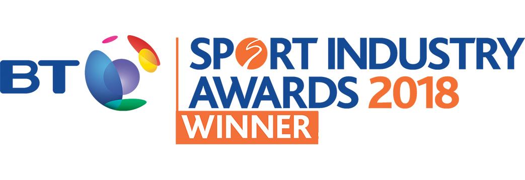 BT sport award